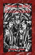 Swords of Kos: Bloodsuckers