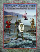 Viking Warriors (A Sourcebook for 5th Edition)