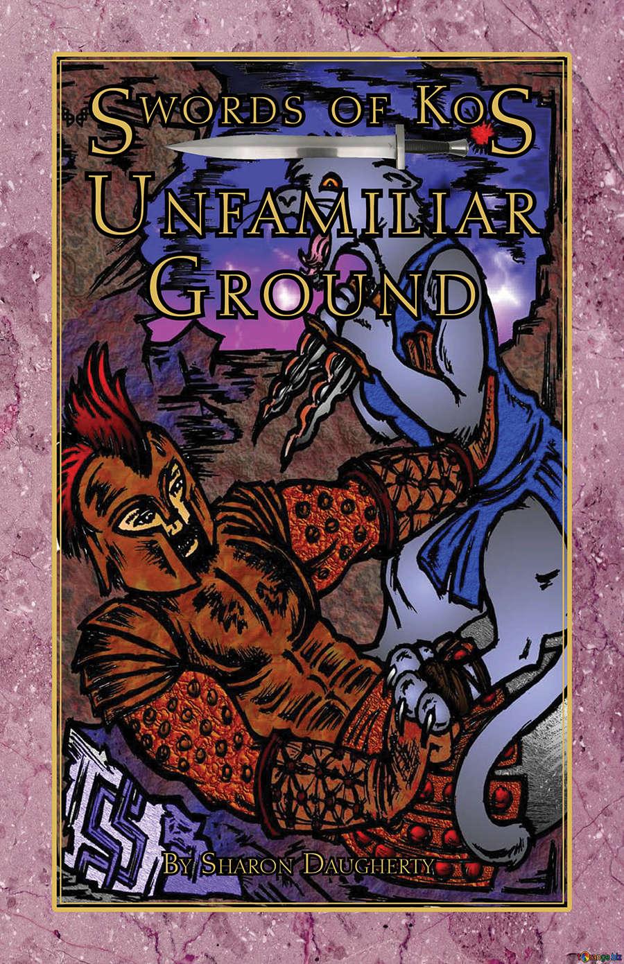 Swords of Kos: Unfamiliar Ground