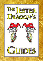 Jester Dragon's Guides [BUNDLE]