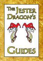 Jester Dragon's Guides [BUNDLE]