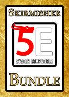 5th Edition System Compatible [BUNDLE]