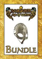 Ragnarok: Age of Wolves [BUNDLE]