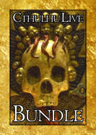 Cthulhu Live [BUNDLE]