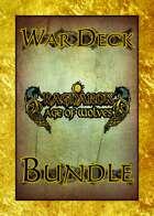 'Ragnarok: Age of Wolves' PDF & War Deck [BUNDLE]