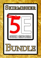 5th Edition [BUNDLE]