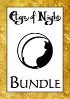 Age of Night [BUNDLE]