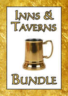 Inns & Taverns [BUNDLE]