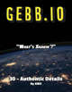 Gebb 30 – Authentic Details