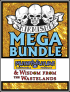 Mutant Future Megabundle [BUNDLE]