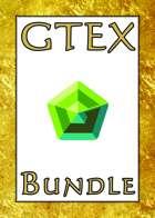 GTEX 2019 [bundle]