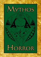 Mythos Horror [BUNDLE]