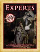 Experts v.3.5