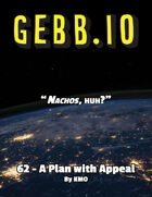 Gebb 62 – A Plan with Appeal