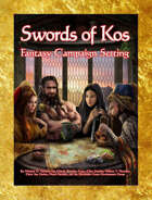 Swords of Kos [BUNDLE]
