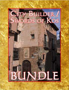 'City Builder'/'Swords of Kos' [BUNDLE]
