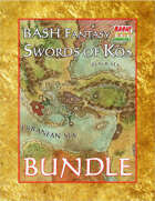 BASH 'Swords of Kos Fantasy Campaign Setting' [BUNDLE]