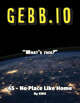 Gebb 65 – No Place Like Home