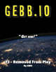 Gebb 72 – Removed From Play