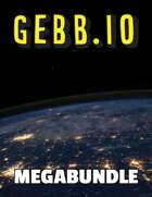 Gebb Megabundle [BUNDLE]