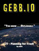 Gebb 77 – Panning for Trash