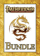 Pathfinder [BUNDLE]