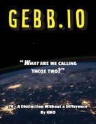 Gebb 79 – A Distinction Without a Difference