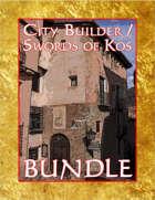 'City Builder'/'Swords of Kos' [BUNDLE]