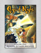'Age of Night' Free Sample