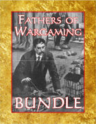 Fathers of Wargaming [BUNDLE]