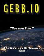 Gebb 88 – Making a Difference