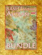 'BASH Fantasy' Aegean [BUNDLE]