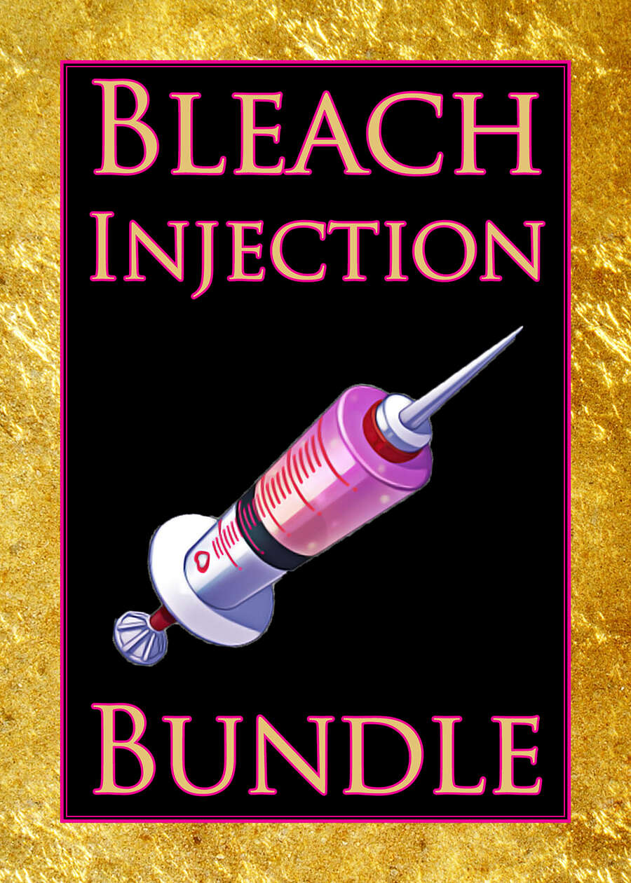 Bleach Injection