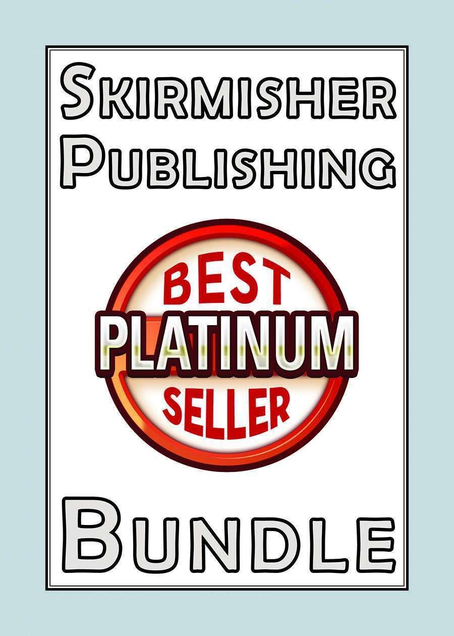 Platinum Best Seller [BUNDLE] – Skirmisher Publishing | Bundles |