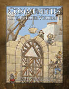 City Builder Volume 1: Communities