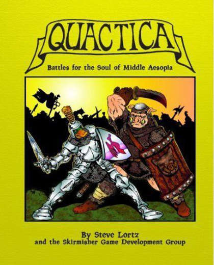 Quactica