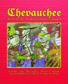 Chevauchee: Rules for Battles with Medieval Miniatures