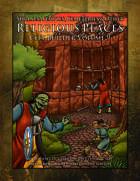 Temples, Cemeteries, & Other Religious Places (City Builder Volume 9)