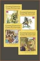 Cooper's Compendium of Corrected Creatures:  [BUNDLE]