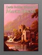 Castle Builder Volume 2: Manor Houses