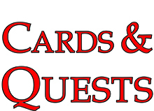 Cards & Quests