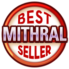 Mithral Best Sellers