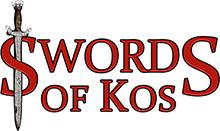 Swords of Kos Fantasy Campaign Setting