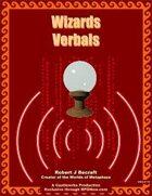 Wizards Verbals