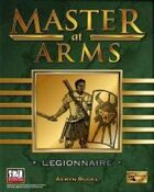 Master at Arms: Legionnaire