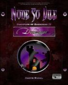 None so Vile - Disciples of Darkness IV: Doomsayer