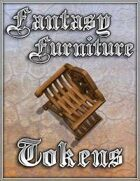 Fantasy Furniture Tokens