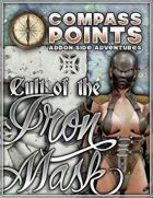 Compass Point #02: Cult of the Iron Mask Generic Virtual Tabletop Edition