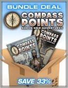 Compass Points Bundle Deal