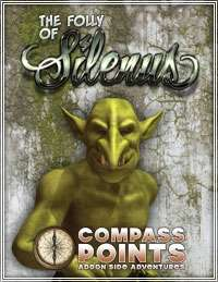 Compass Point #03: The Folly of Silenus Generic Virtual Tabletop Edition